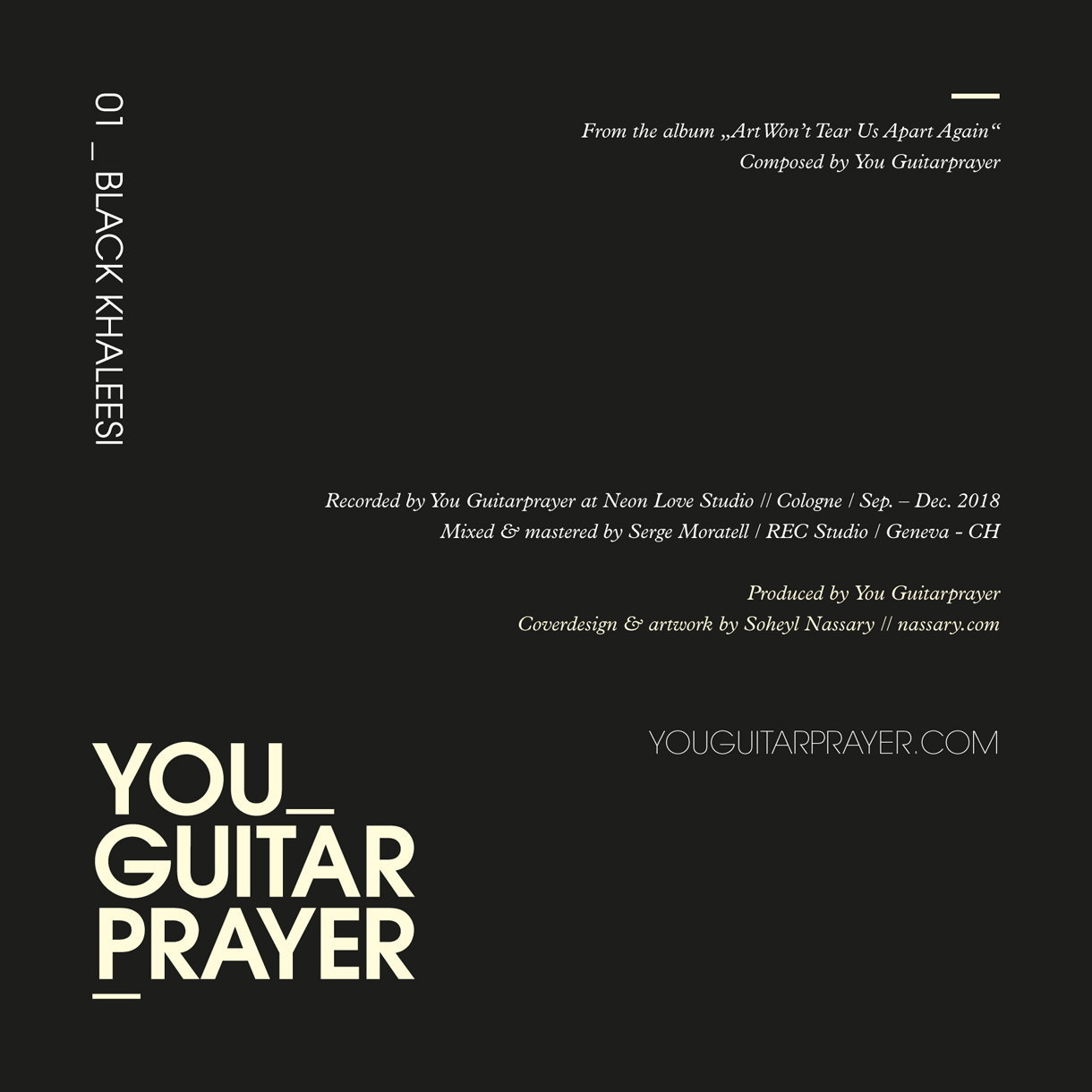 YOU GUITARPRAYER RELEASES